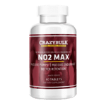 NO2-MAX - PRE WORKOUT SUPPLEMENT