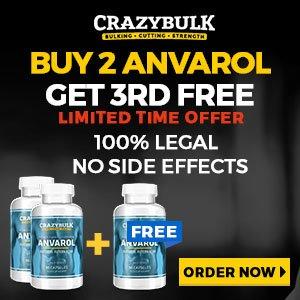 buy Anvarol