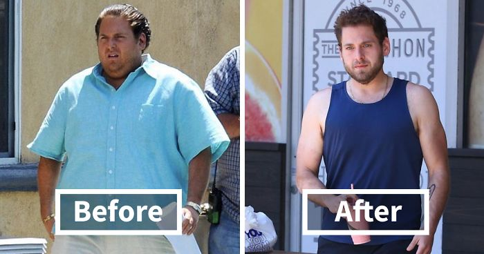 FloraSpring before after weight loss