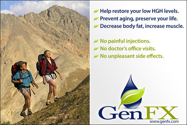 genfx benefits