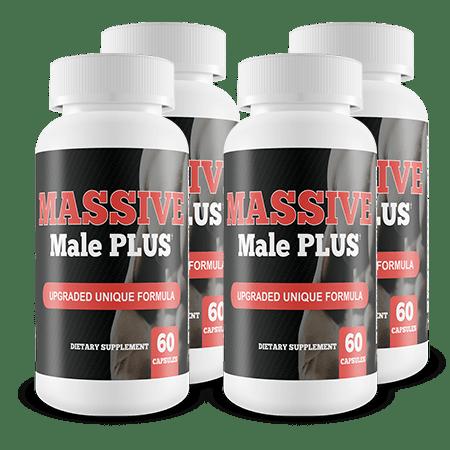 Massive Male-Plus Review