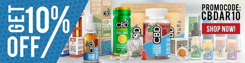 buy CBDfx vape