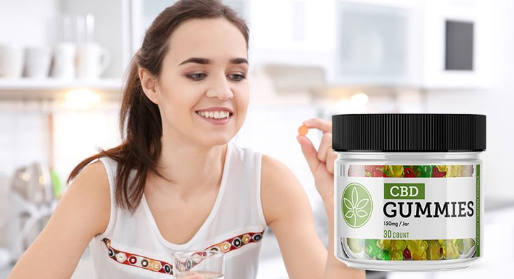 Herbalist Oils CBD Gummies Review