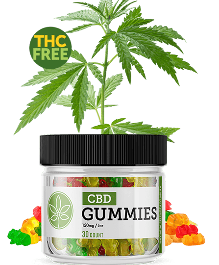 Herbalist Oils CBD Gummies