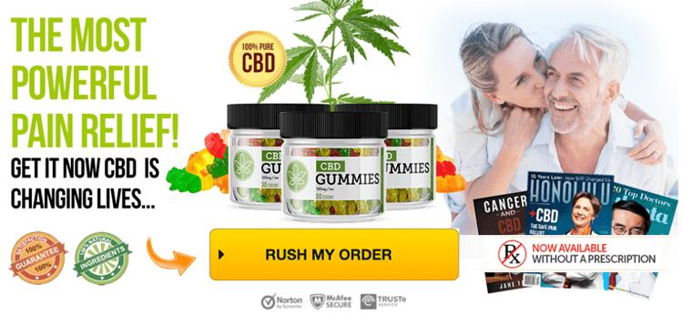 Buy Herbalist Oils CBD Gummies