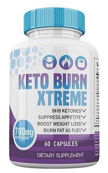 Keto Burn Xtreme Real Reviews