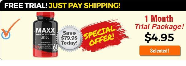 Buy Maxx Power Libido