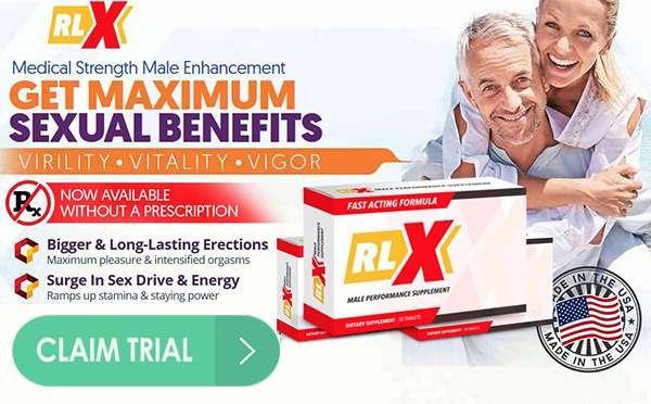 buy RLX