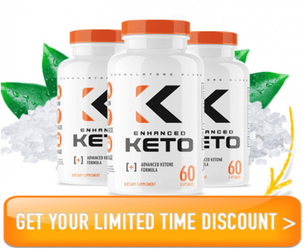 enhanced keto review
