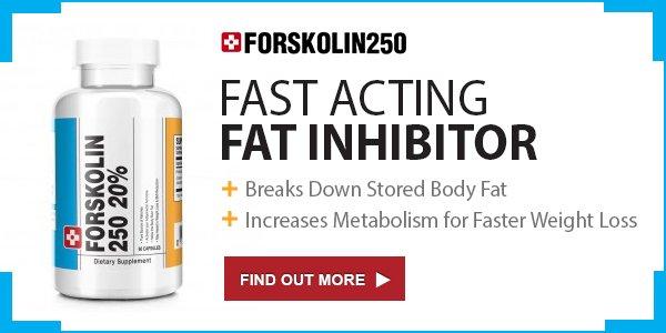 order Forskolin 250