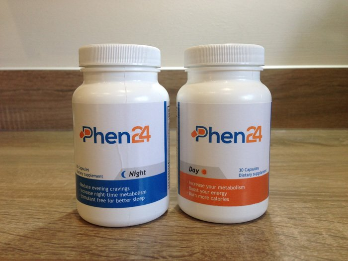 phen24 opiniones