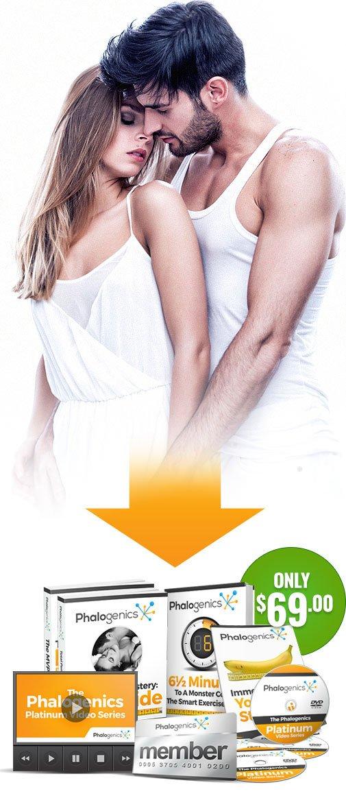 Phalogenics - Natural Penile Enhancement