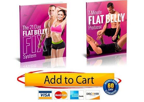 Order Flat Belly Fix