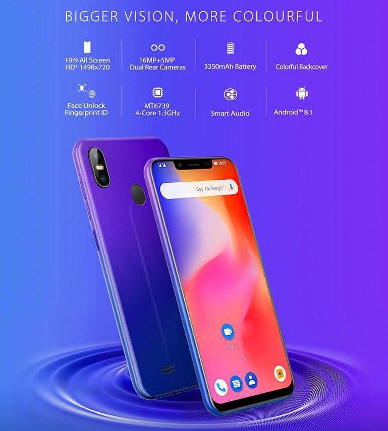 Order Xone Phone