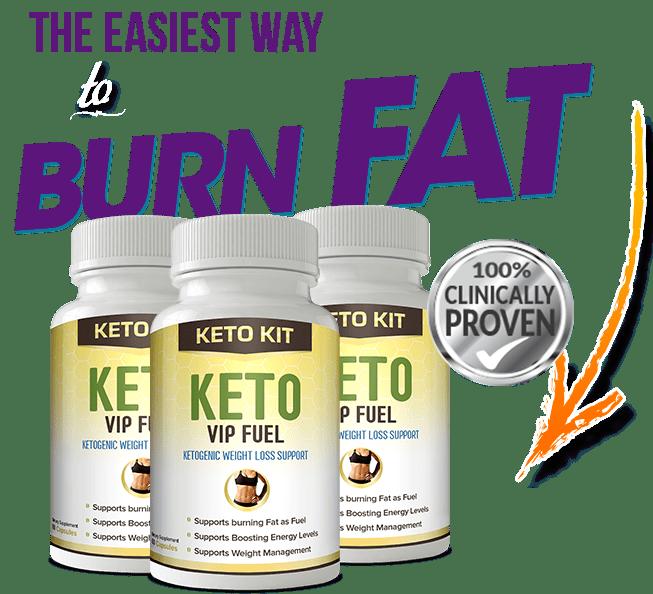 Order keto kit