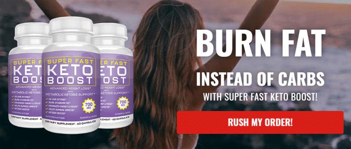 buy super fast Keto Boost
