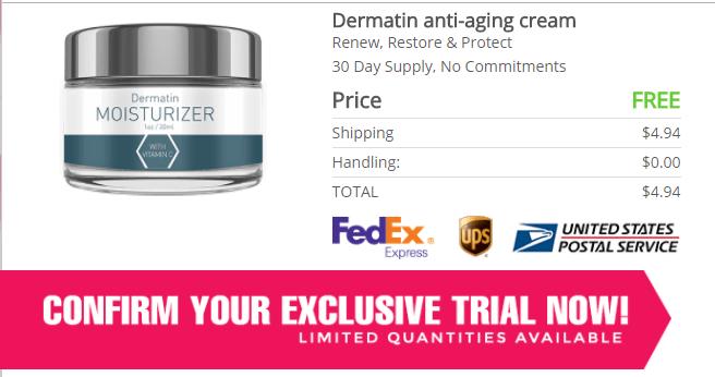 dermatin price