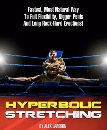 hyerbolic streching