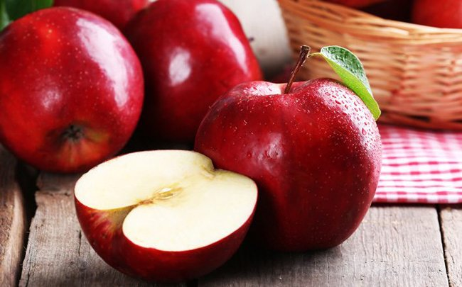 apples for diabetes