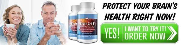 buy Brain C13