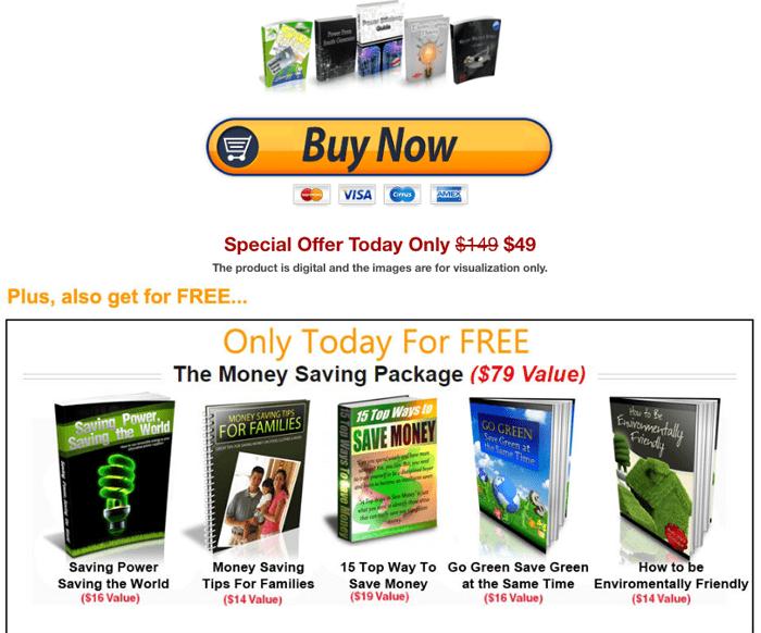 buy power efficiency guide