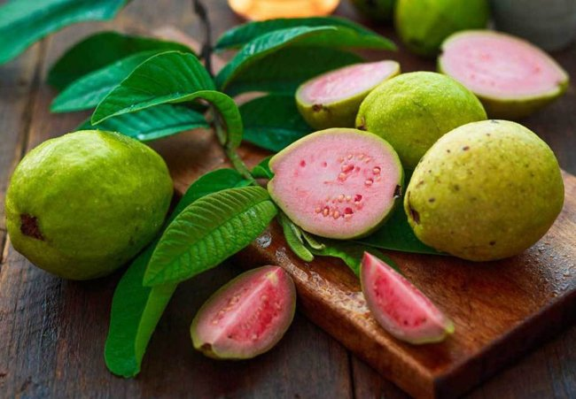 guavas for diabetes