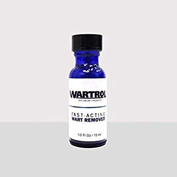 Wartrol Review All Natural Wart Removal Treatment