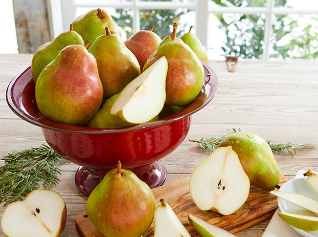 pears for diabetes