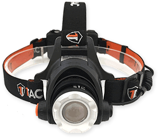 tactical headlamp