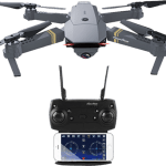 Blade 720 Drone review