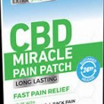 CBD Miracle Pain Patch