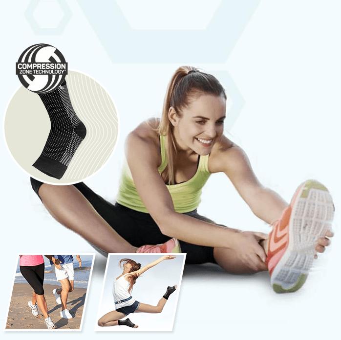 Compressa Socks review