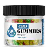 Miracle Health CBD Gummies