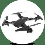 Tactical Air Drone