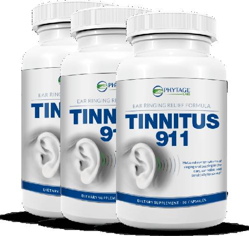 Tinnitus 911 review