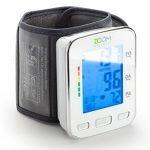 Zoom Wellness Wrist Blood Pressure Monitor