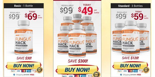 buy Fungus Hack