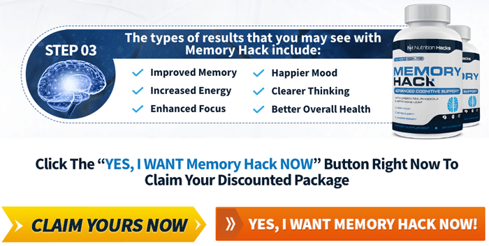 buy memory hack