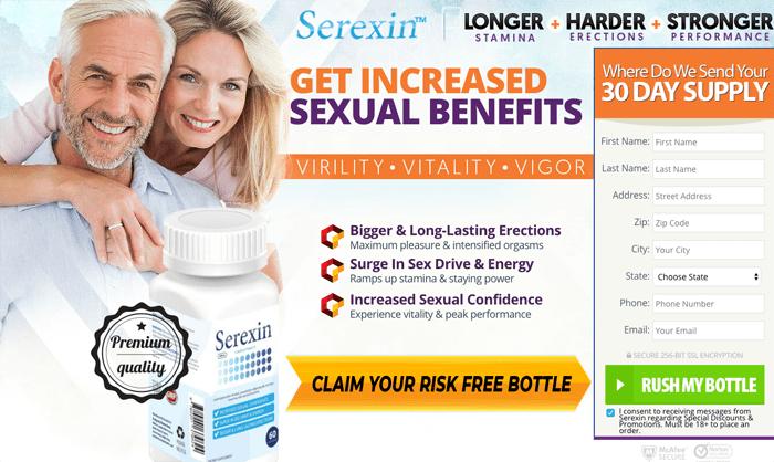 buy serexin