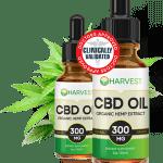harvest cbd