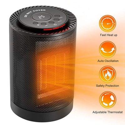 Heatblast Heater