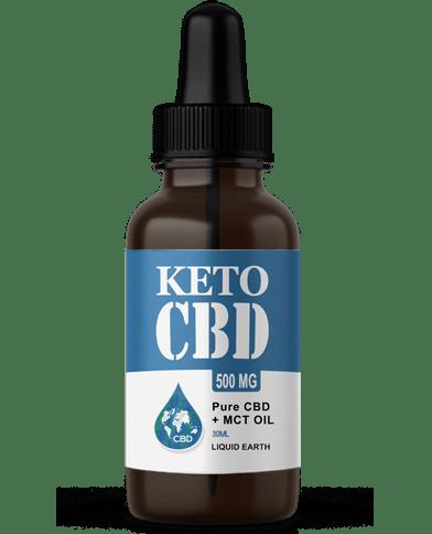 keto cbd oil