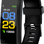 Pentagon Fitness Tracker