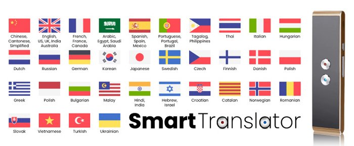 smart translator review