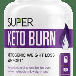 super keto burn review
