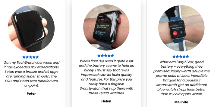 techwatch reviews