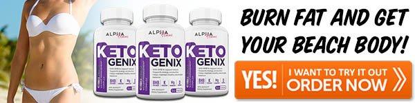 order buy Alpha Femme Keto Genix
