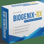 Alphapharm Biogenix RX