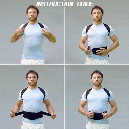 Backhero Posture Corrector Review