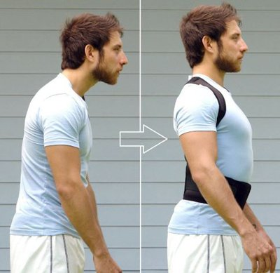 Backhero Posture Corrector